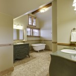 Master Bath Painting Services Copper Mountain