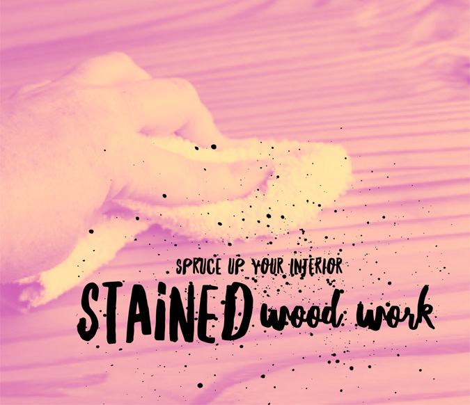diy-staining