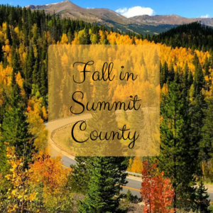 Things to do in Summit County